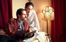 MARCEL AND ALBERTINE: PROUST ON LOVE –  2007